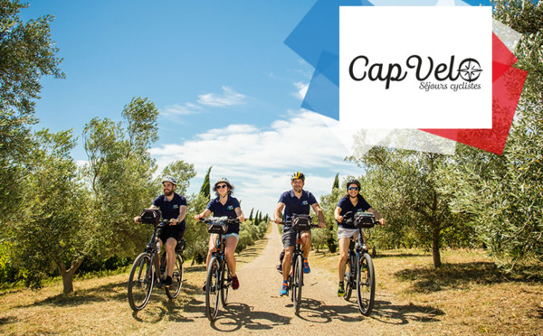 Cap Vélo