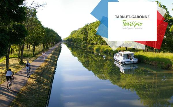 Tarn-et-Garonne Tourisme
