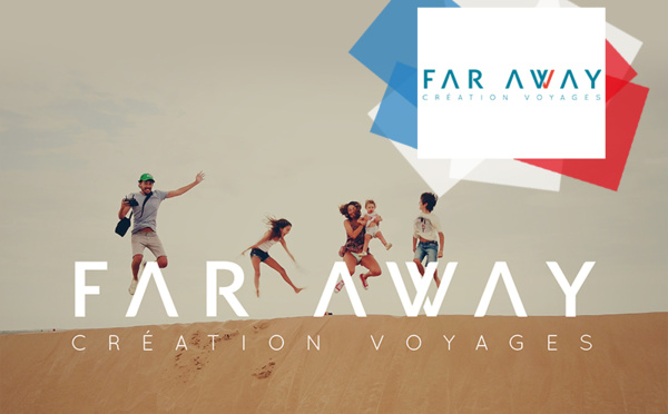 Far Away création voyages