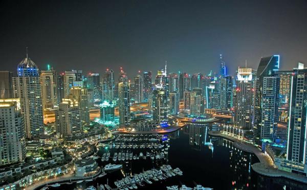 7 bonnes raisons de s'installer à Dubai