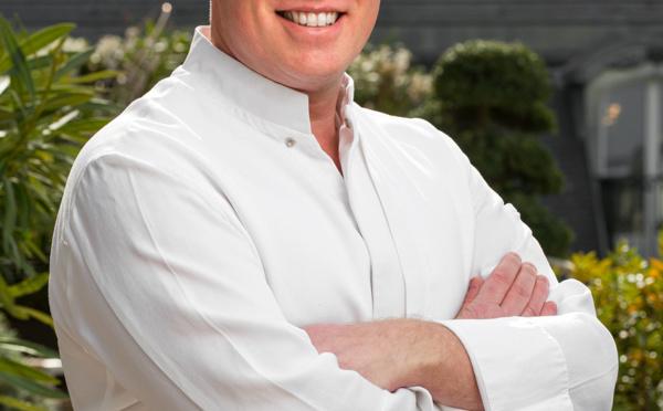David Bizet devient Chef Exécutif de l'hôtel The Peninsula Paris