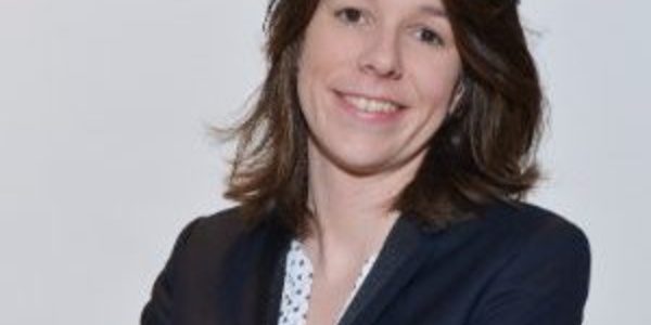 Julie Avenel, Vice-présidente division Consulting d'American Express Global Business Travel