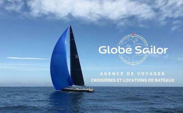 """GlobeSailor organise un webinar sur """"la plaisance et la vente de croisières à la voile avec équipage"""""""