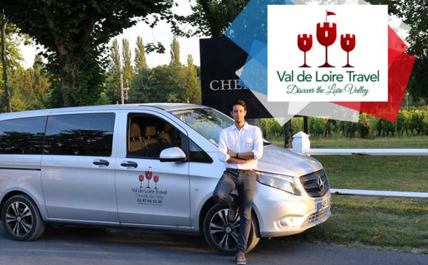 Val de Loire Travel