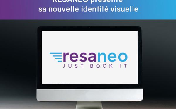 RESANEO présente sa nouvelle identité visuelle