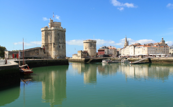 La Charente-Maritime en 3e position dans le Top 10 des départements choisis pour les vacances 2020