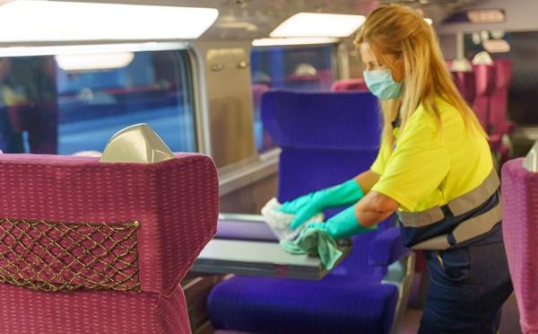 Renfe-SNCF : les trains entre la France et l'Espagne circulent à nouveau