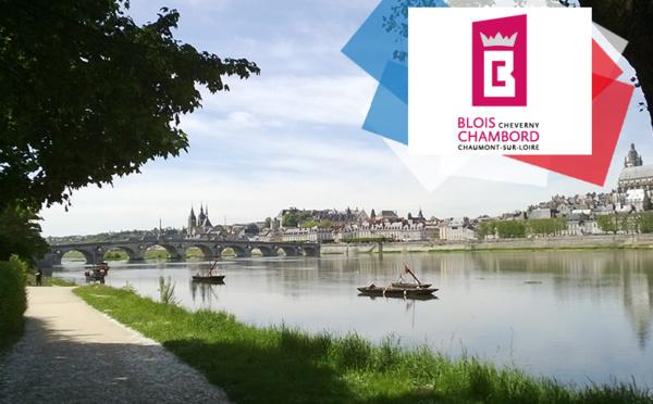 Destination Blois Chambord-Val de Loire