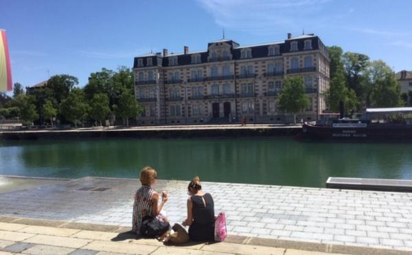 En passant par la Lorraine... à la découverte des douceurs de la Meuse