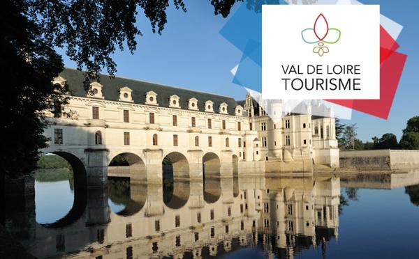 Val de Loire Tourisme