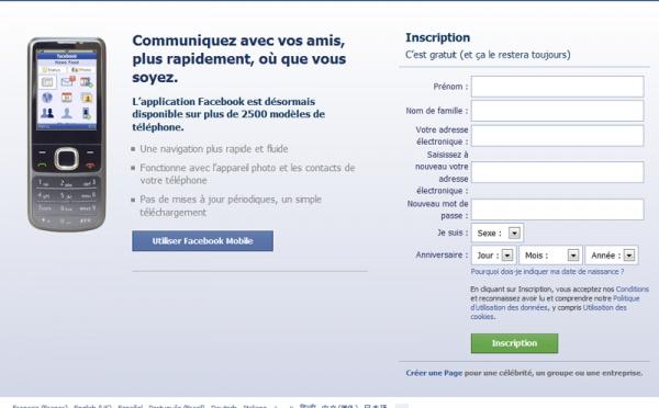 Facebook, un milliard d'amis et de plus en plus d'ennuis