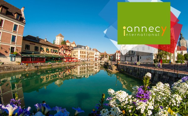 Annecy International