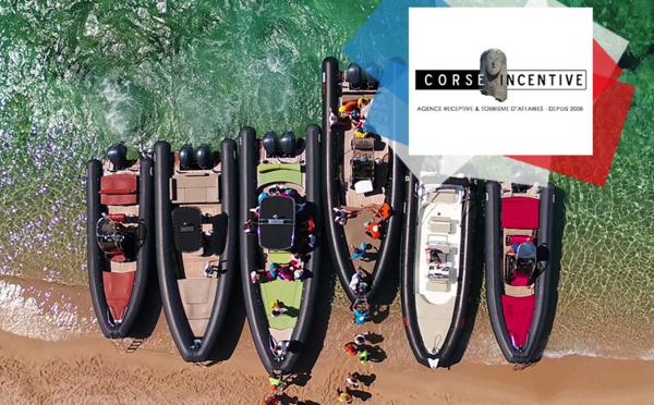 Corse Incentive DMC