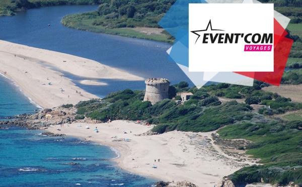 Event'Com voyages