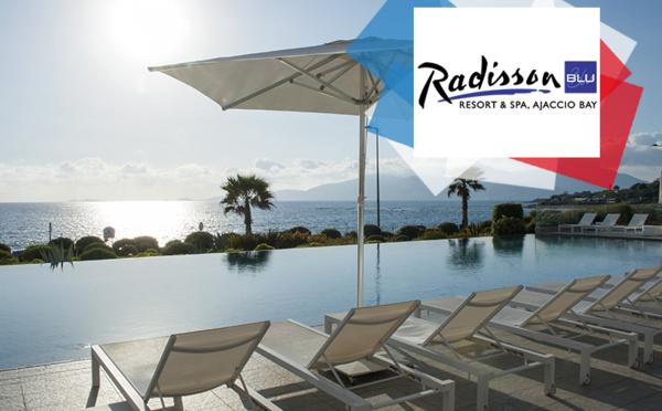 Radisson Blu Resort and Spa, Ajaccio Bay