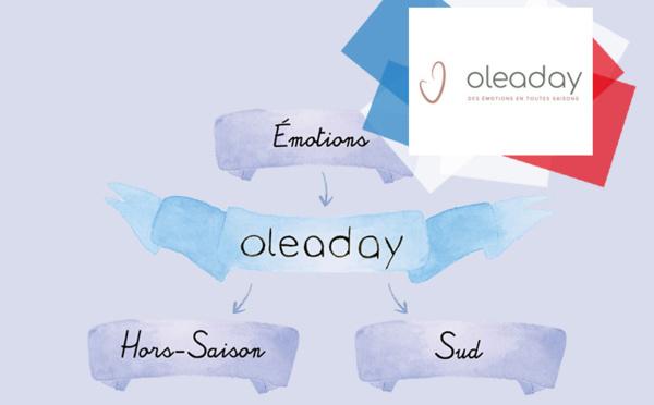 Oleaday