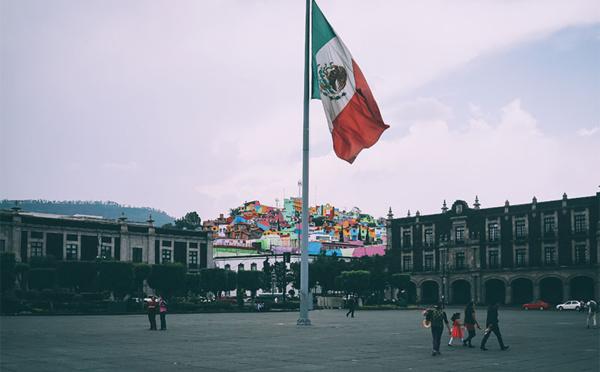 Mexique : les établissements font le nécessaire pour permettre aux touristes de profiter de leurs vacances