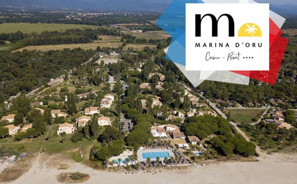 Marina d'Oru