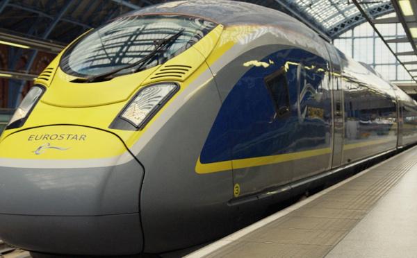 Eurostar confirme le lancement la ligne directe entre Londres et Amsterdam