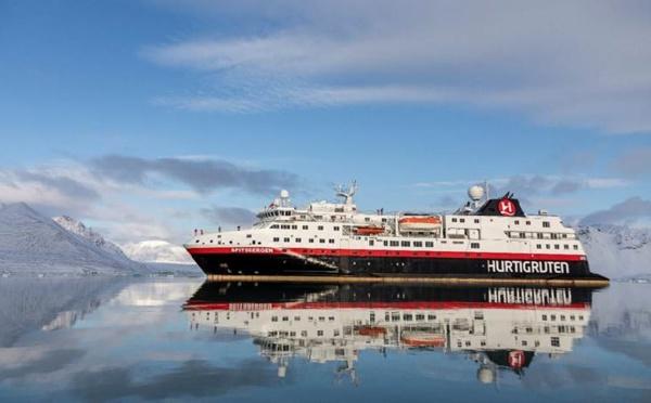 Annulation : Hurtigruten assouplit ses règles de remboursement