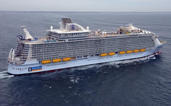 Royal Caribbean Int. se réorganise sur le marché français et s'appuie sur Cruiseline