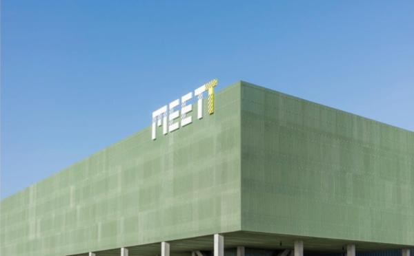 Le MEETT, nouveau parc expo de Toulouse ouvre ses portes