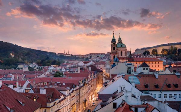 C'est le temps idéal pour redécouvrir Prague et ses alentours en Bohême centrale