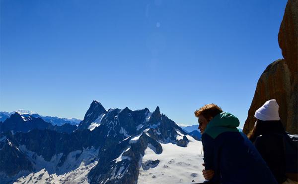 Micro-aventures dans les Alpes : Prolonger l'été, ça vous dit ?