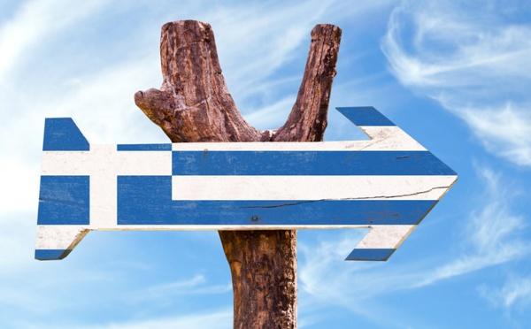 Grèce : un été modeste et... une arrière-saison compromise !