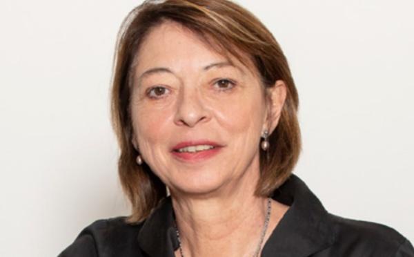 Gîtes de France : Sylvie Pellegrin reste présidente de la fédération nationale