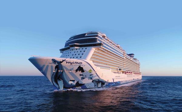 Norwegian Cruise Line Holdings Ltd annule ses croisières jusqu'au 30 novembre 2020