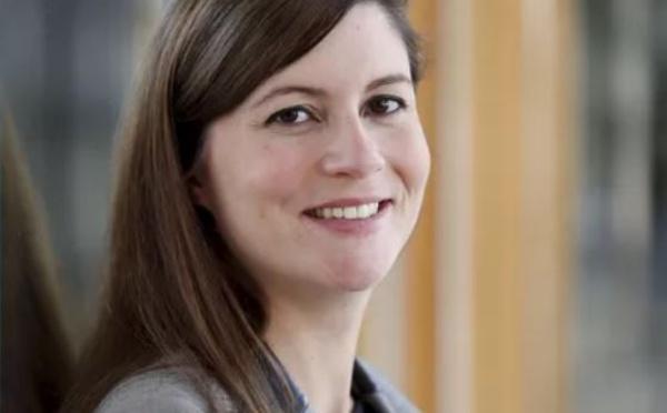Justine Coutard nommée directrice de l'aéroport Paris-Orly