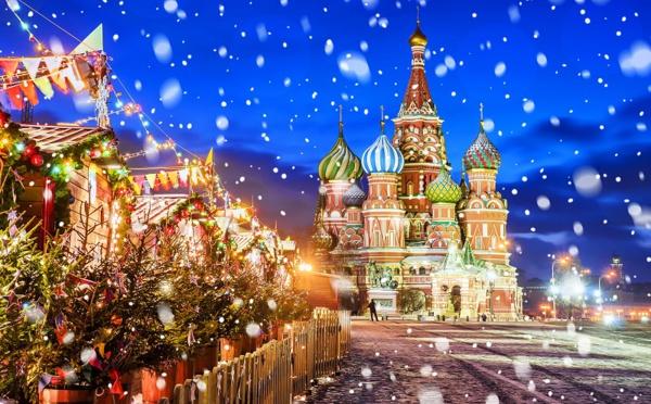 Russie : les citoyens de 52 pays seront éligibles à l'e-Visa en 2021