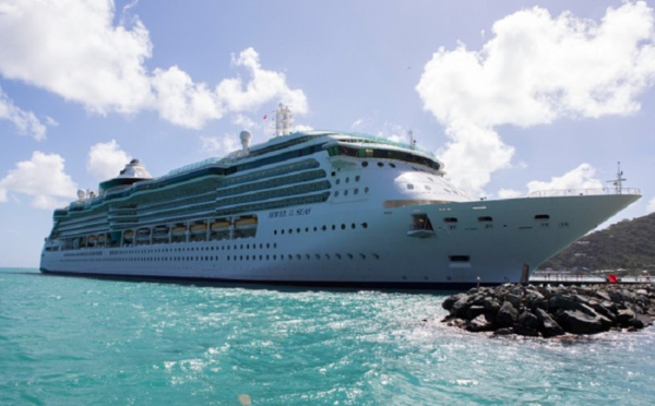 Royal Caribbean Group prolonge la suspension de ses croisières