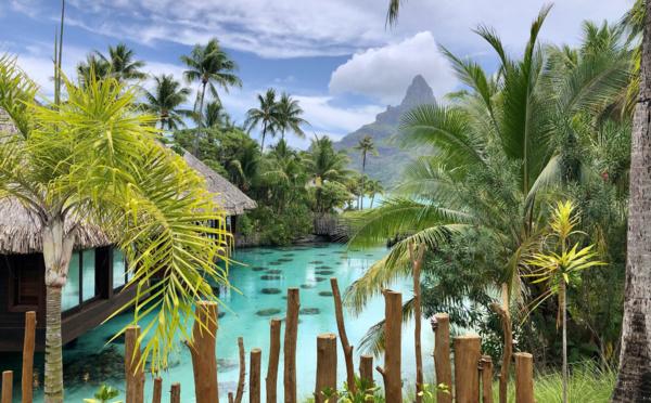 I. Hôtellerie polynésienne : l'environnement pour rebondir après la crise sanitaire ?