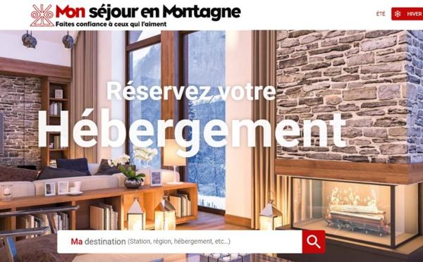 ESF : la marketplace mon-sejour-en-montagne est disponible en marque blanche