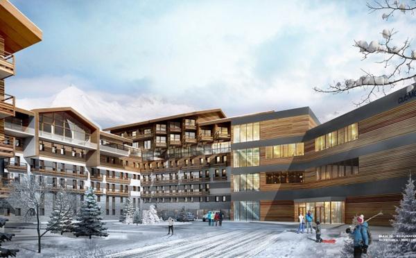 Alpes : le Club Med La Rosière accueillera ses premiers clients le 13 décembre 2020