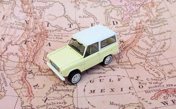 3 idées de destinations pour un road-trip