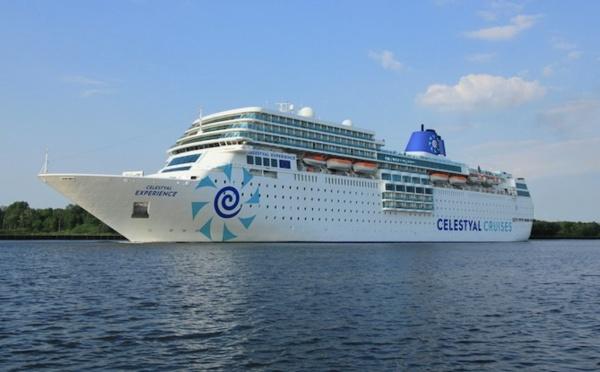 Celestyal Cruises intègre une assurance covid gratuite pour les réservations effectuées avant le 30 novembre 2020