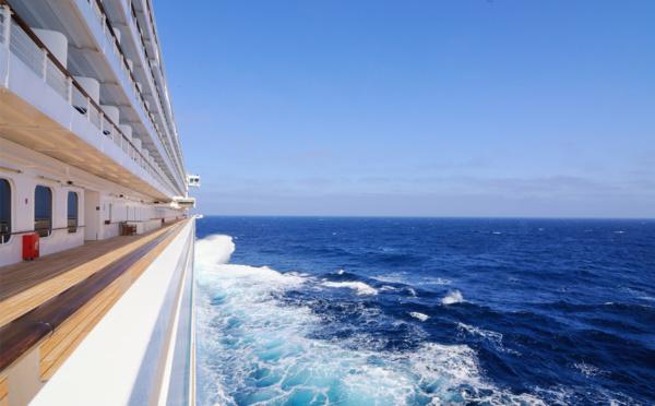 """Pierre Pelissier (Cruiseline) : """"la croisière sera le moyen le plus sécurisé et le plus pratique pour voyager"""""""