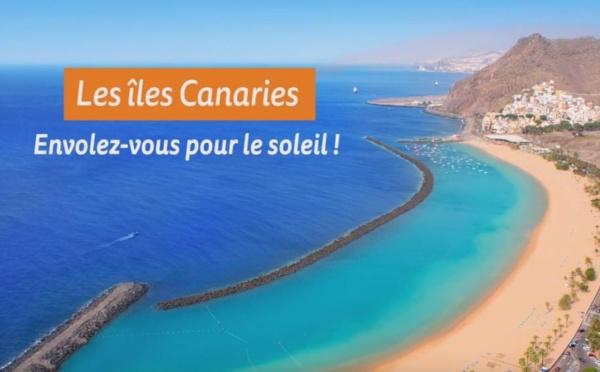 Fram met à l'honneur les Canaries