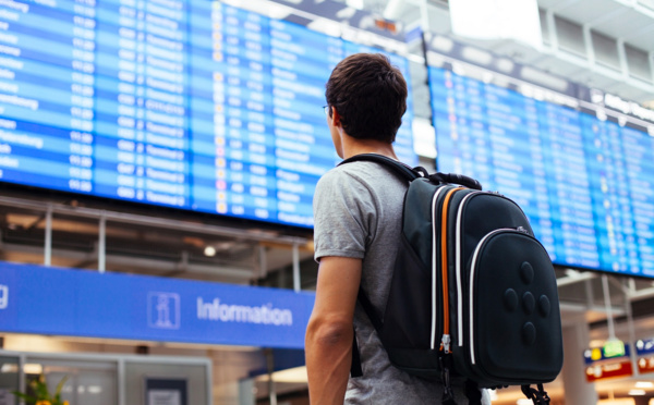 Que signifie la prise en charge et l'assistance aux passagers par la compagnie aérienne ?