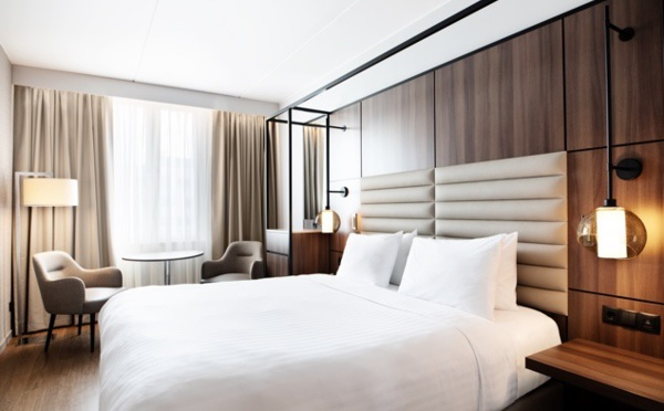 AC Hotels by Marriott® annonce l'ouverture de son premier hôtel en Suède
