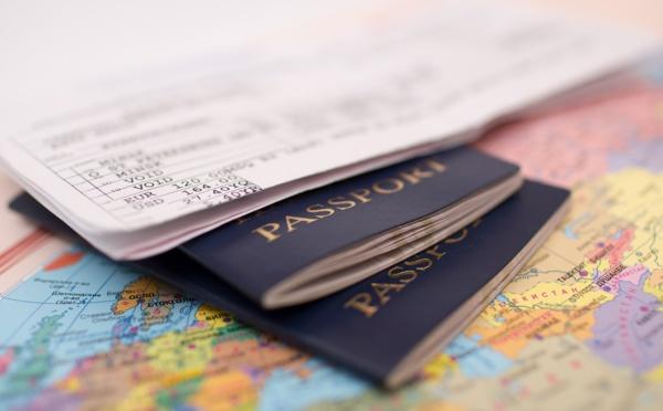 """Aérien : vers la création d'un """"passeport covid"""", pour sauver le tourisme ?"""