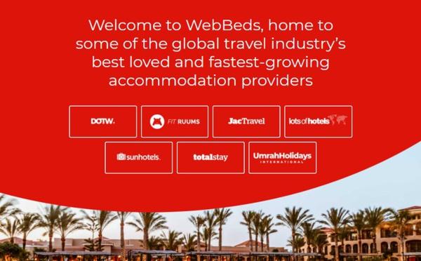 Protocoles sanitaires : WebBeds met en place un programme pour les hôtels