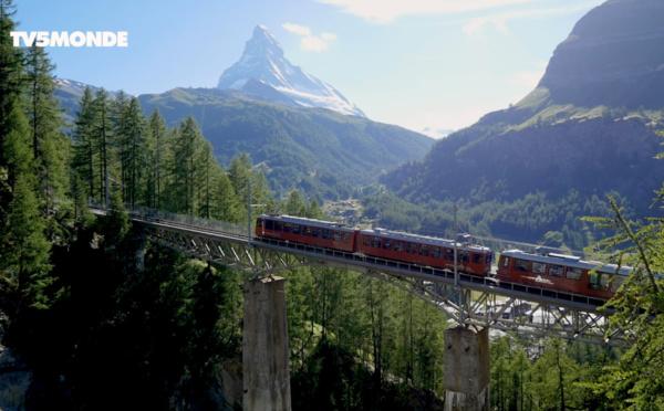 Voyages Vert Vous - Suisse (épisode 10)