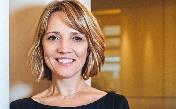 Delphine Cravotto nommée Hotel Manager du Park Hyatt Paris-Vendôme