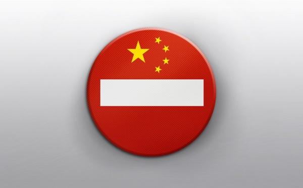 Chine : les Français temporairement suspendus d'entrée dans le pays