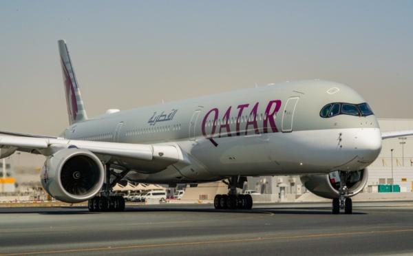 Qatar Airways propose 3 niveaux de tarifs les classes business et éco