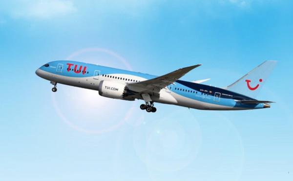 TUI fly vole vers le Maroc depuis Metz, Orly et Bordeaux